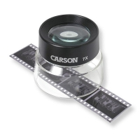 Zvětšovací sklo Carson LL-77 LumiLoupe 7x