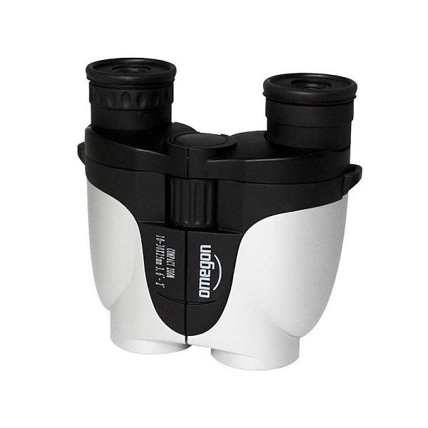 Binokulární dalekohled Omegon Zoomstar 10-30x25