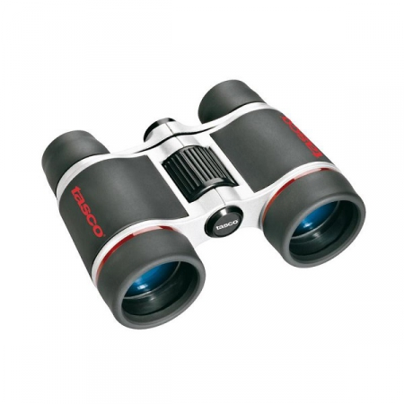Binokulární dalekohled Tasco Essentials  4x30 Black