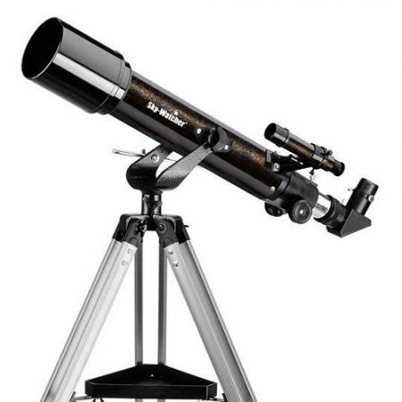 Hvězdářský dalekohled Sky-Watcher AC 70/500 AZ-2