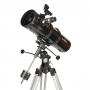 Hvězdářský dalekohled Sky-Watcher 130/650 EQ-2