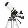 Hvězdářský dalekohled Sky-Watcher AC 102/500 StarTravel BD AZ-3