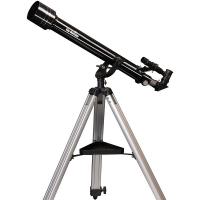 Hvězdářský dalekohled Sky-Watcher AC 60/700 Mercury AZ-2