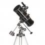 Hvězdářský dalekohled Sky-Watcher N 114/500 SkyHawk EQ-1