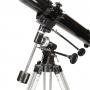 Hvězdářský dalekohled Sky-Watcher AC 70/900 Capricorn EQ-1