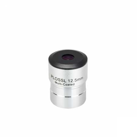 Okulár Sky-Watcher Silver Plossl 12,5mm 1,25″