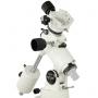Hvězdářský dalekohled Omegon Newton N 153/750 EQ-500 X