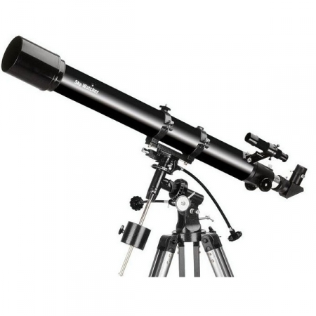 Hvězdářský dalekohled Sky-Watcher AC 70/900 EQ-2
