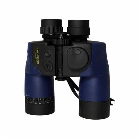 Námořní binokuláry Omegon Seastar 7x50 analogový kompas