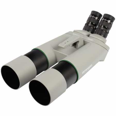 Binokulární dalekohled Omegon Brightsky 22x70 - 45°