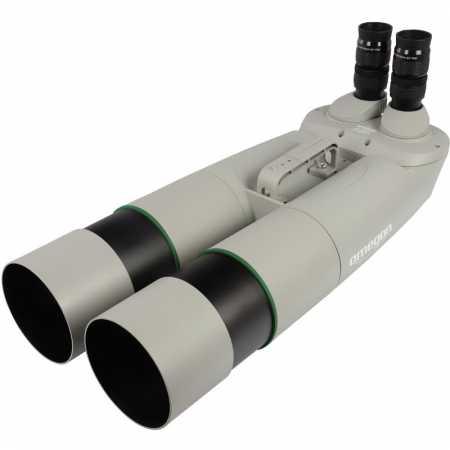 Binokulární dalekohled Omegon Brightsky 30x100 - 90°