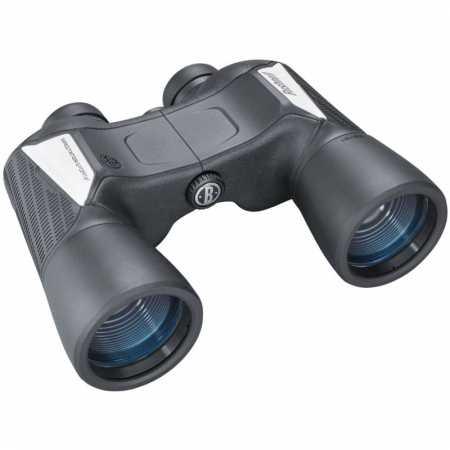 Binokulární dalekohled Bushnell Spectator Sport Black Porro Permafocus 12x50