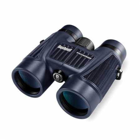 Binokulární dalekohled Bushnell H2O 10x42 ROOF