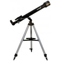 Hvězdářský dalekohled Levenhuk Skyline BASE 60T 60/700 AZ1