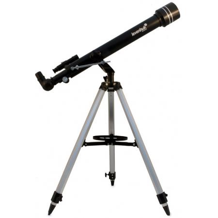 Hvězdářský dalekohled Levenhuk Skyline BASE 60T