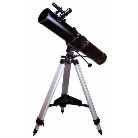 Hvězdářský dalekohled Levenhuk Skyline BASE 110S