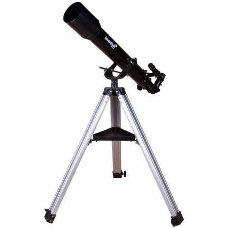 Hvězdářský dalekohled Levenhuk Skyline BASE 70T 70/700 AZ2