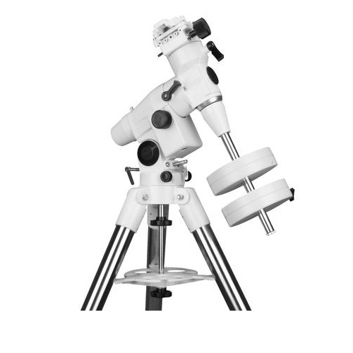 Montáž Sky-Watcher EQ5 (NEQ-5)