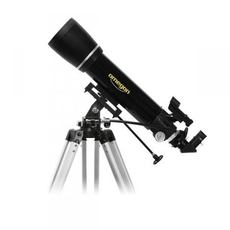 Hvězdářský dalekohled Omegon AC 102/660 AZ-3