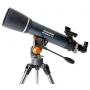 Hvězdářský dalekohled Celestron AC 102/660 Astromaster 102 AZ