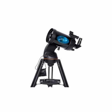 Hvězdářský dalekohled Celestron SC 127/1250 AZ GoTo Astro Fi 5