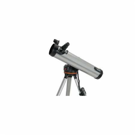 Hvězdářský dalekohled Celestron N 76/700 LCM GoTo