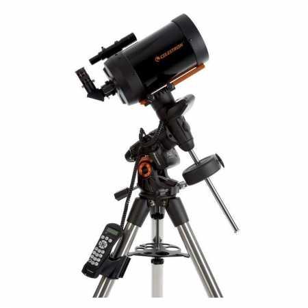 Hvězdářský dalekohled Celestron SC 152/1500 Advanced VX AVX GoTo