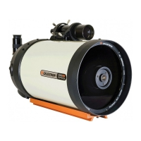 Hvězdářský dalekohled Celestron EdgeHD-SC 203/2032 OTA