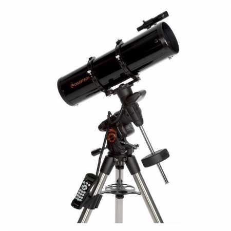 Hvězdářský dalekohled Celestron N 150/750 Advanced VX AVX GoTo