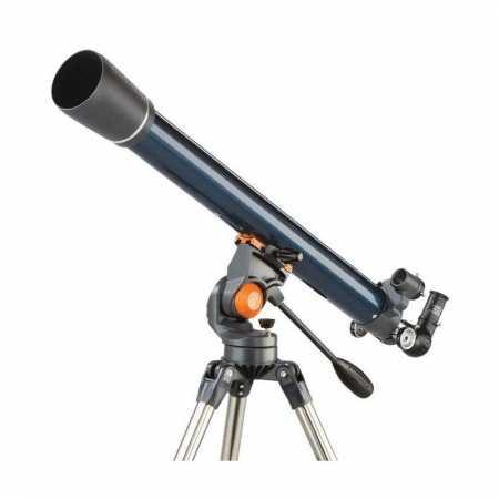 Hvězdářský dalekohled Celestron AC 70/900 Astromaster 70 AZ