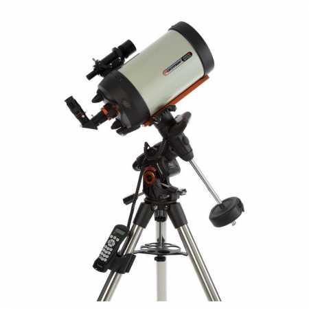 Hvězdářský dalekohled Celestron SC 203/2032 EdgeHD 800 AVX GoTo