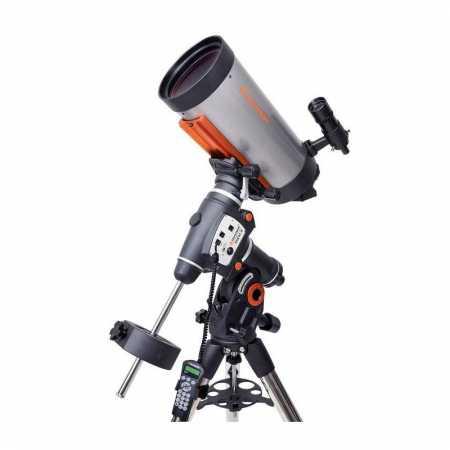 Hvězdářský dalekohled Celestron MC 180/2700 CGEM II 700 GoTo