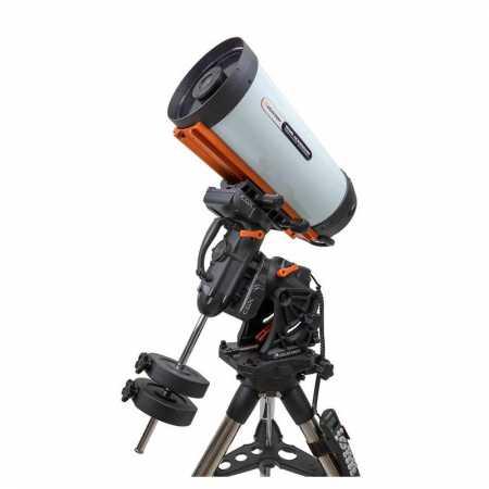 Hvězdářský dalekohled Celestron Astrograph S 203/400 RASA 800 CGX GoTo