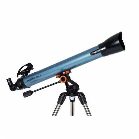 Hvězdářský dalekohled Celestron AC 80/900 AZ Inspire