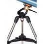 Hvězdářský dalekohled Celestron AC 100/660 AZ Inspire