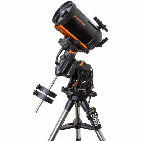 Hvězdářský dalekohled Celestron SC 203/2032 CGX 800 GoTo