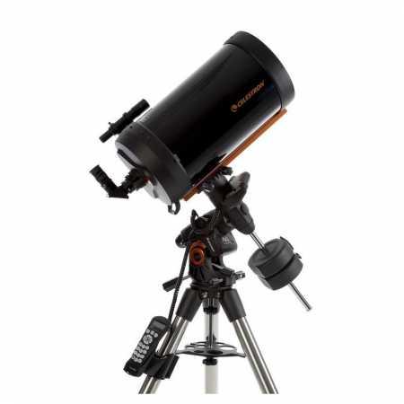 Hvězdářský dalekohled Celestron SC 235/2350 Advanced VX 925 AVX GoTo