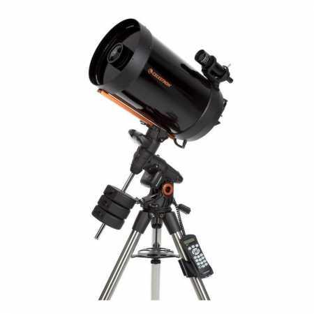 """Hvězdářský dalekohled Celestron SC 279/2800 advanced VX AS-VX 11"""" GoTo"""