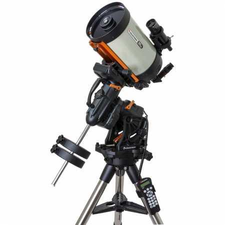 Hvězdářský dalekohled Celestron SC 203/2032 EdgeHD 800 CGX GoTo