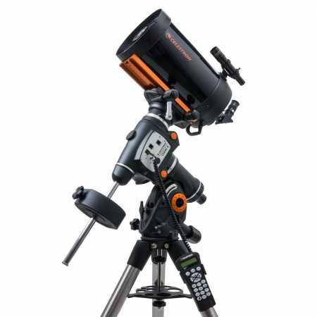 Hvězdářský dalekohled Celestron SC 203/2032 CGEM II 800 GoTo