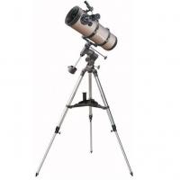 Hvězdářský dalekohled BresserN 114/500 Pluto EQ-Sky