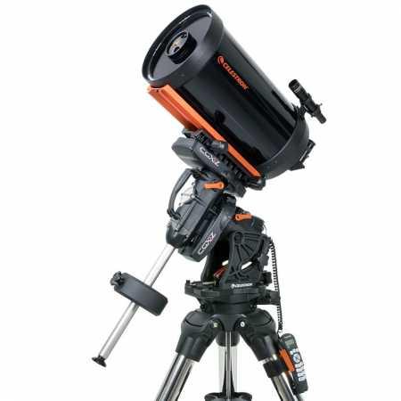 Hvězdářský dalekohled Celestron SC 235/2350 CGX-L 925 GoTo