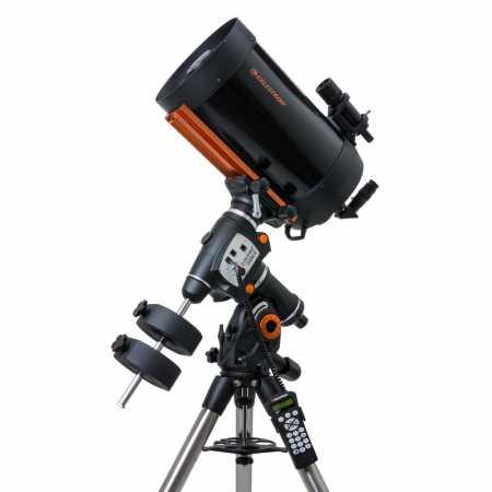 Hvězdářský dalekohled Celestron SC 279/2800 CGEM II 1100 GoTo