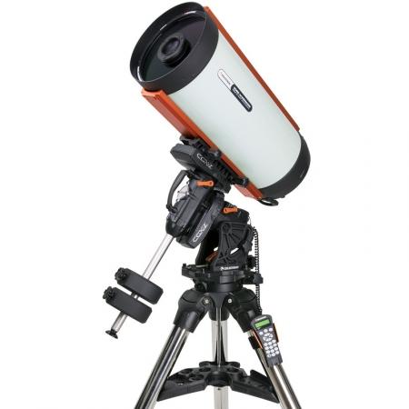 Hvězdářský dalekohled Celestron Astrograph S 279/620 RASA 1100 CGX-L GoTo