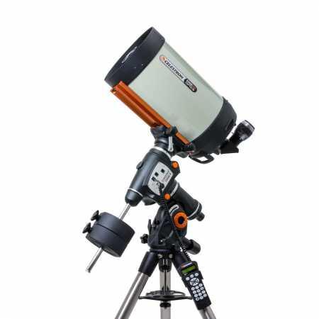 Hvězdářský dalekohled Celestron SC 279/2800 EdgeHD 1100 CGEM II GoTo