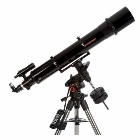 Hvězdářský dalekohled Celestron AC 150/1200 Advanced VX AVX GoTo