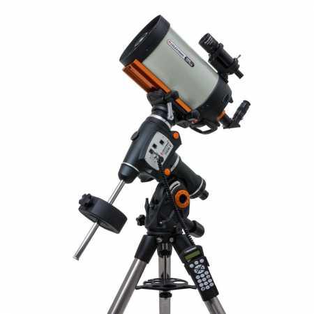 Hvězdářský dalekohled Celestron SC 203/2032 EdgeHD 800 CGEM II GoTo