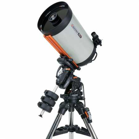 Hvězdářský dalekohled Celestron SC 356/3910 EdgeHD 1400 CGX-L GoTo