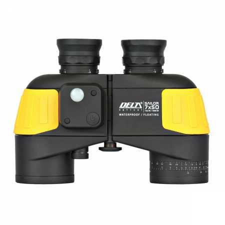 Binokulární dalekohled DeltaOptical Sailor 7x50 C1