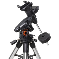 Montáž Celestron Advanced VX AVX GoTo